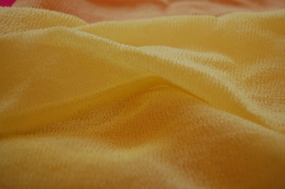 Close up pic of the cloth's slightly rough texture